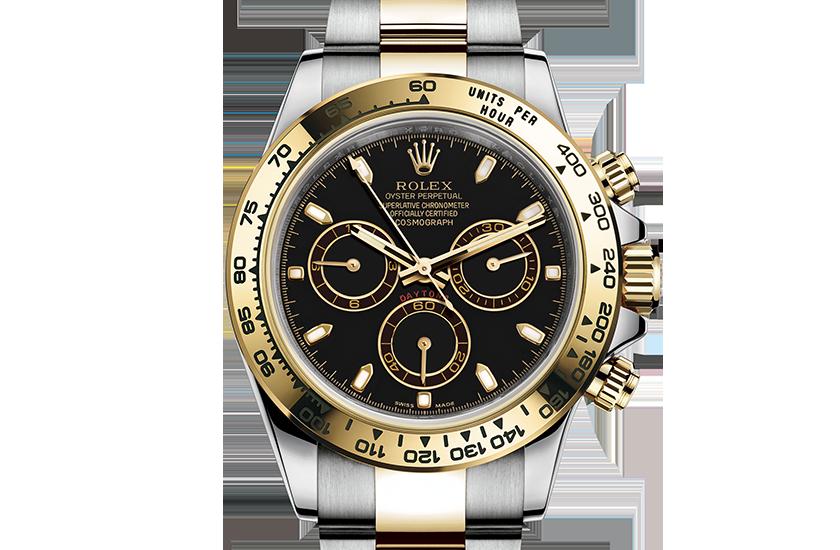 Günstigste Rolex